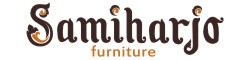 logo SAMIHARJO FURNITURE